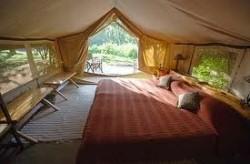 Queen Elizabeth Uganda Accommodation & Hotels