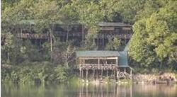 Jacana safari lodge Uganda
