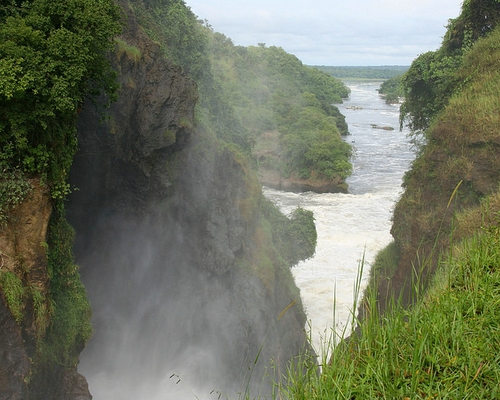 3 Days Murchison Falls Safari Uganda