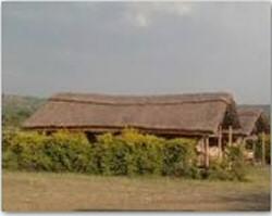 Kitandara Hippo Hill Camp Uganda