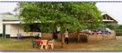 Mweya Institute of Ecology Uganda, Mweya Hostel