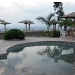 Kingfisher Lodge Kichwamba Uganda