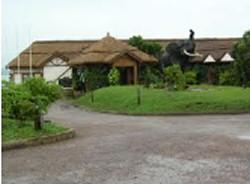 Mweya Safari Lodge Uganda