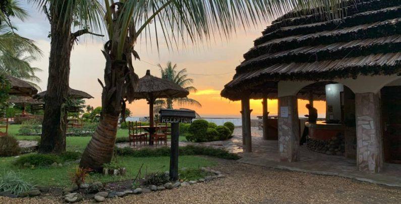 kingfisher lodge uganda