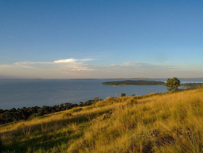 Ssese Island Fishing Uganda