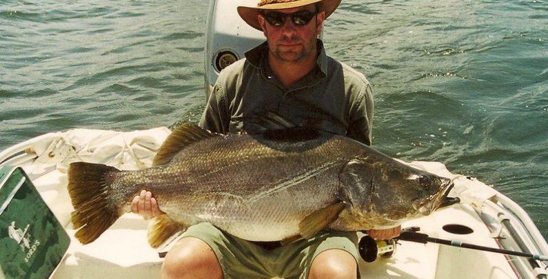 uganda fishing