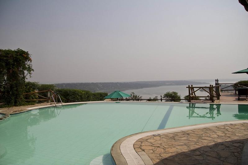 mweya pool